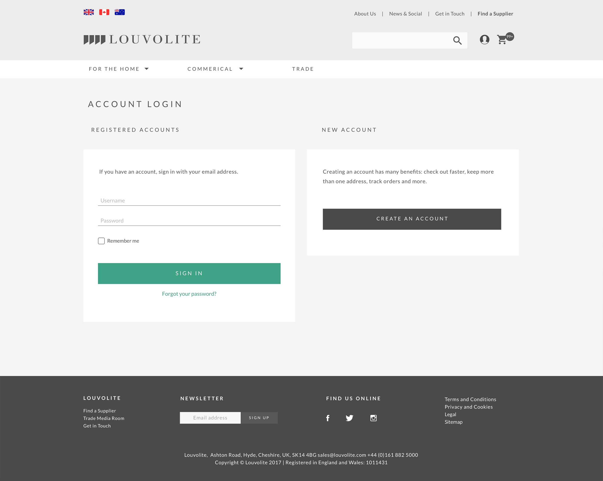 louvolite-customer-login