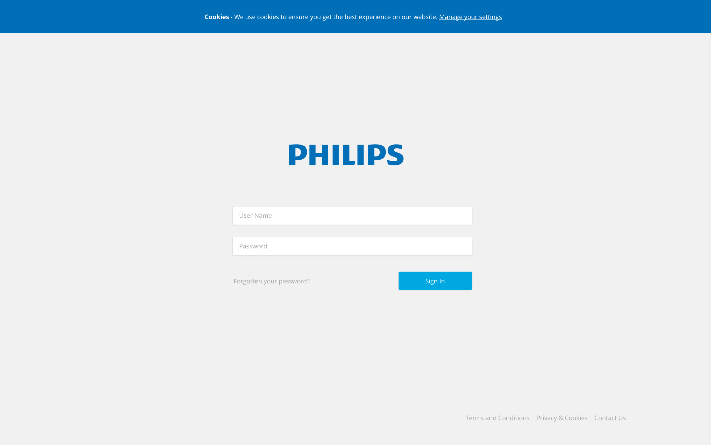 philips-grt-login