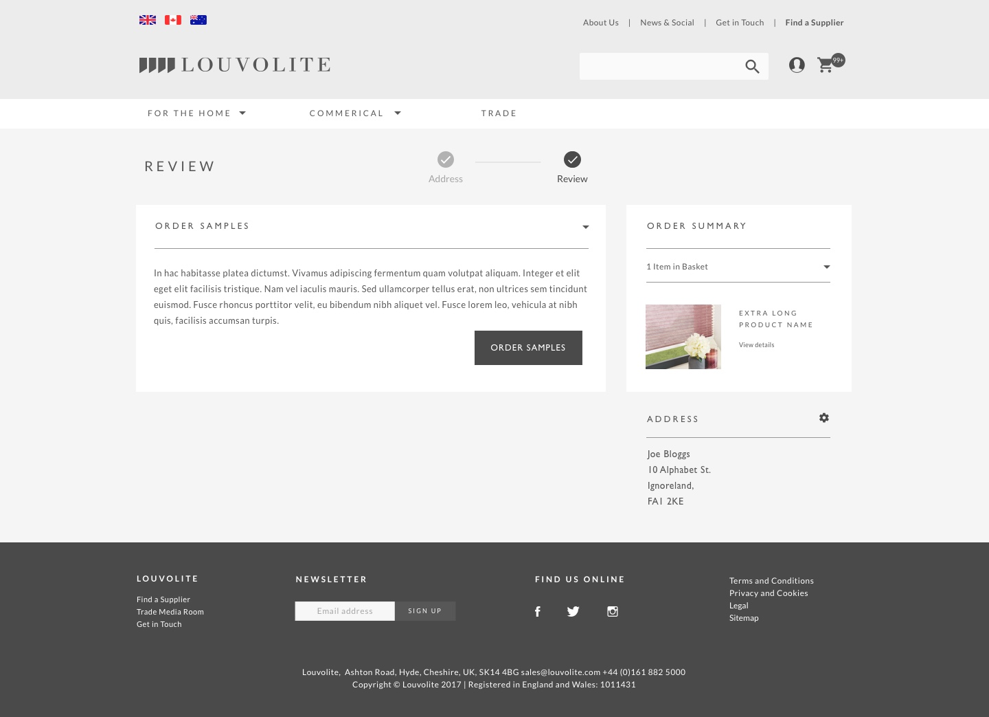 Louvolite-Review
